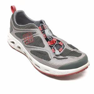 Men's Columbia Powervent Hybrid Trail Shoes Sz9.5M